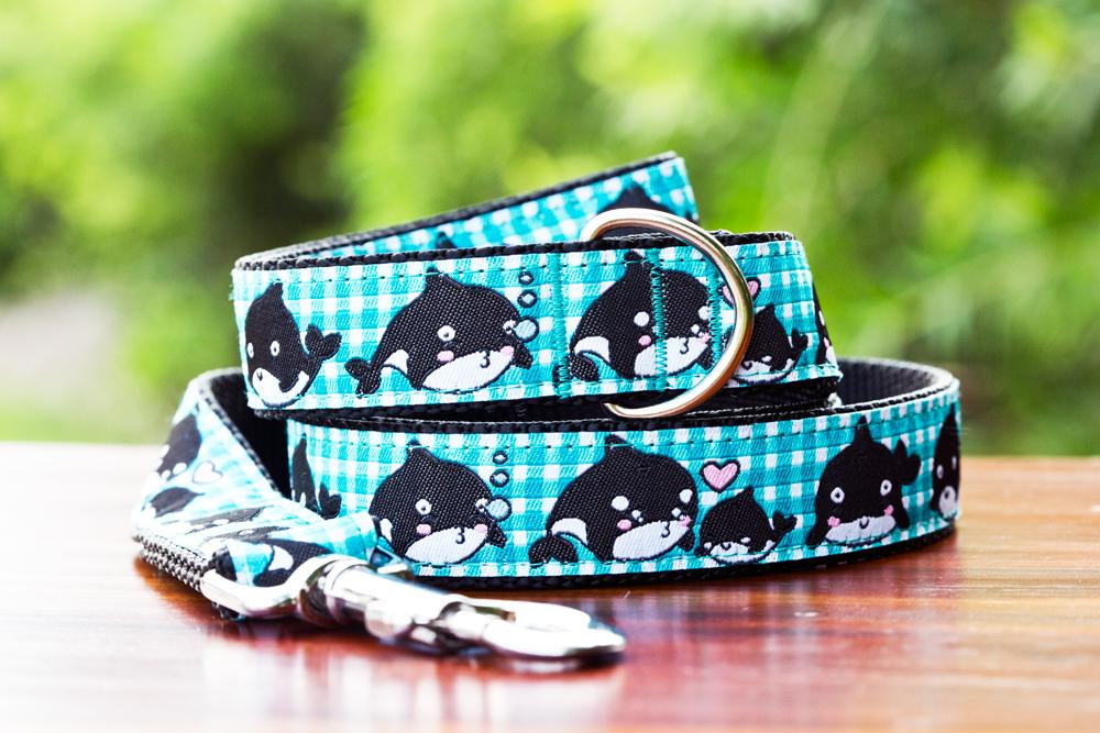 Orca Dog Leash