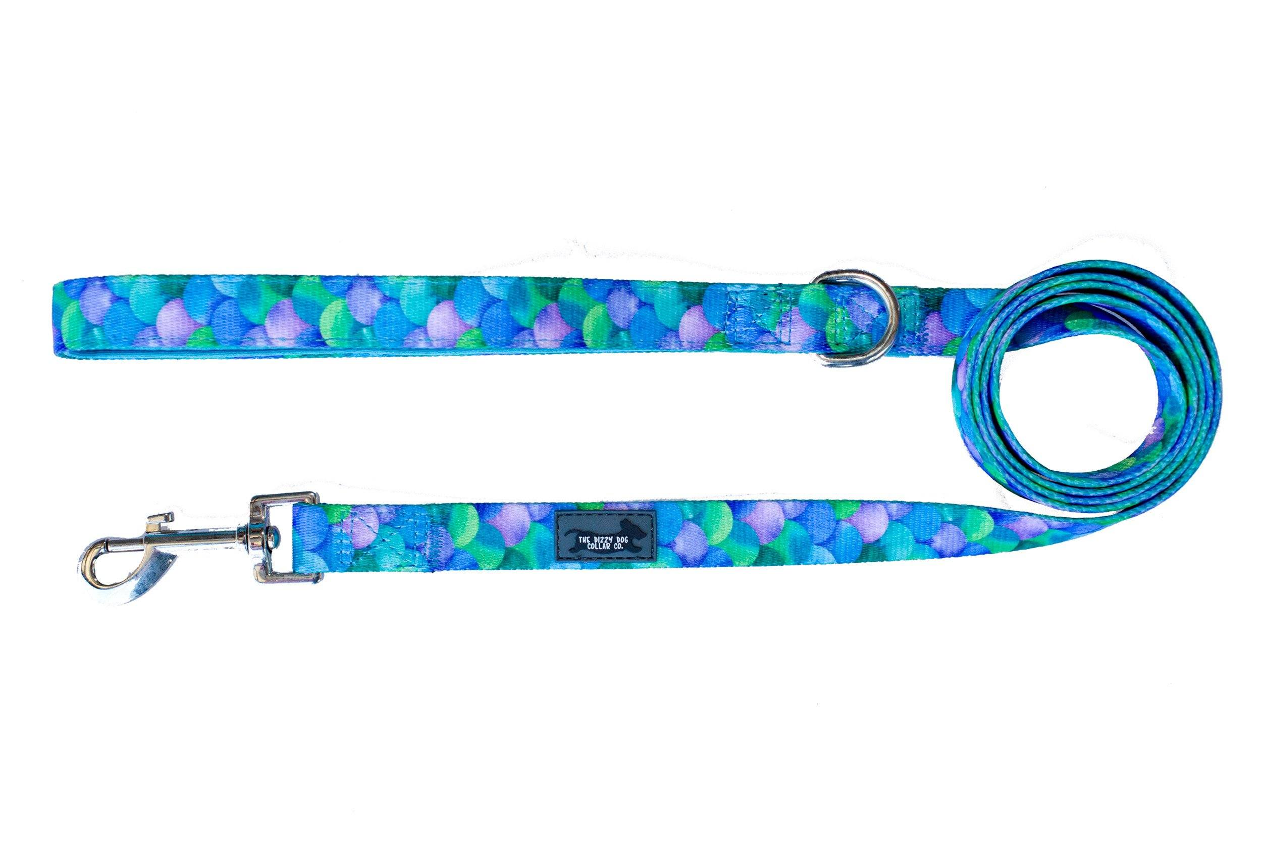 mermaid dog leash australia