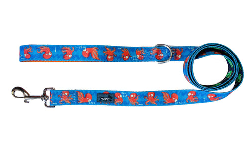 Octopus Dog Leash