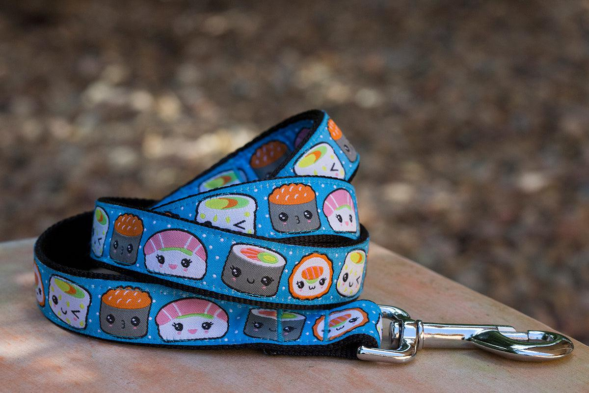 Sushi Dog Leash