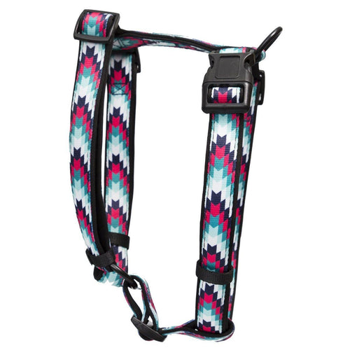 Twilight Navajo H-Harness (Neoprene Padding) (small and large size left )