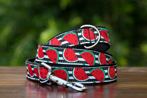 Watermelon Dog Leash
