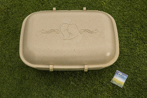 Paw Pods - Large Pod - eco-friendly, biodegradable pet burial pods