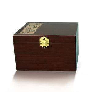 Large Pet Keepsake Chest - Urn Of Memories