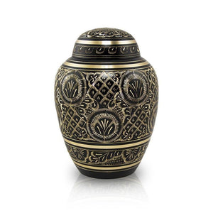 Radiance Pet Cremation Urn - Medium - Urn Of Memories