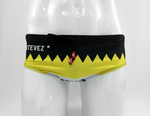 SIERRA YELLOW | ESTEVEZ Designer swimwear for men - Swimsuit, Tank Tops, Shorts | Mens swimwear | Bear | Twink | Gay pride