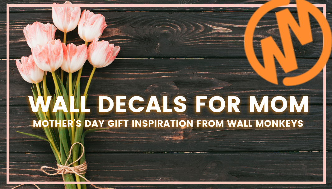 Mother's Day Wall Decals