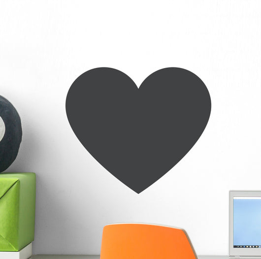 Heart Icon Heart Vector Wall Decal