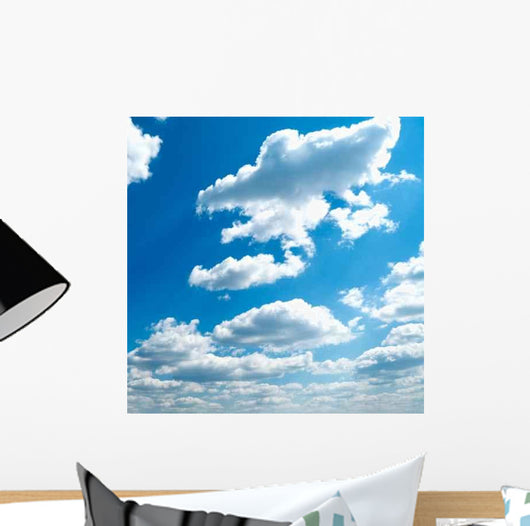 Sky Wall Decal