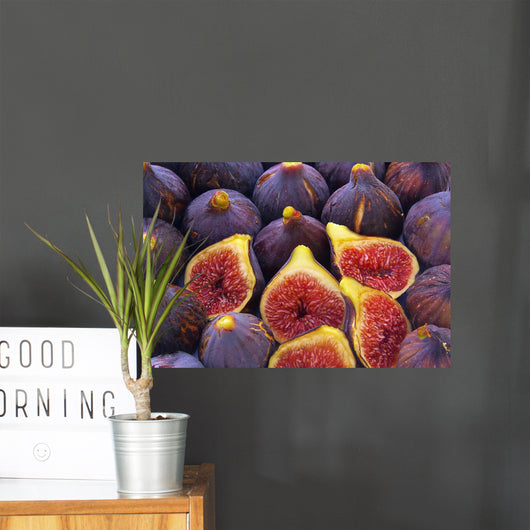 Fig Fig 06a Wall Decal