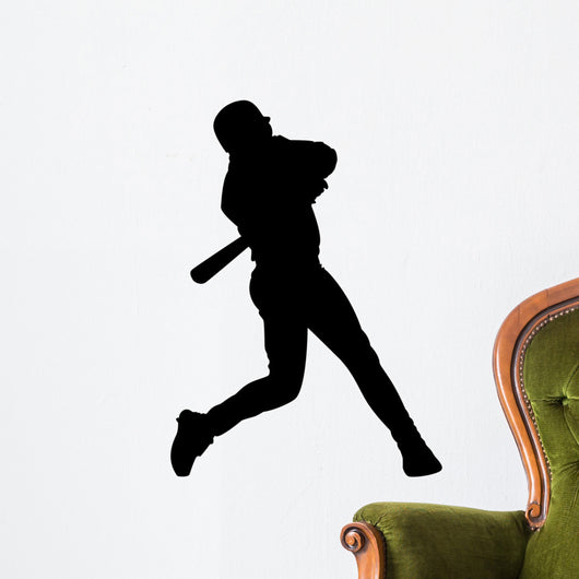 sport Wall Decal