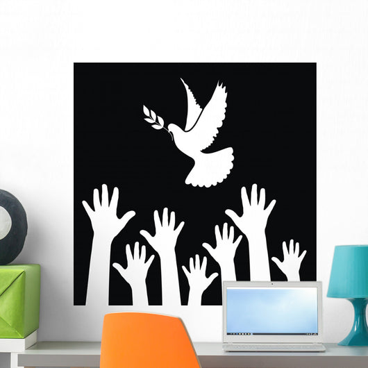 Wall Decal Design 2