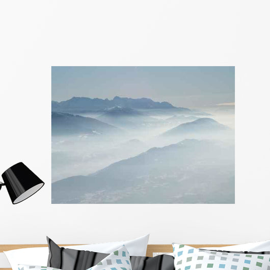 Konica Minolta Digital Camera Wall Decal Design 4