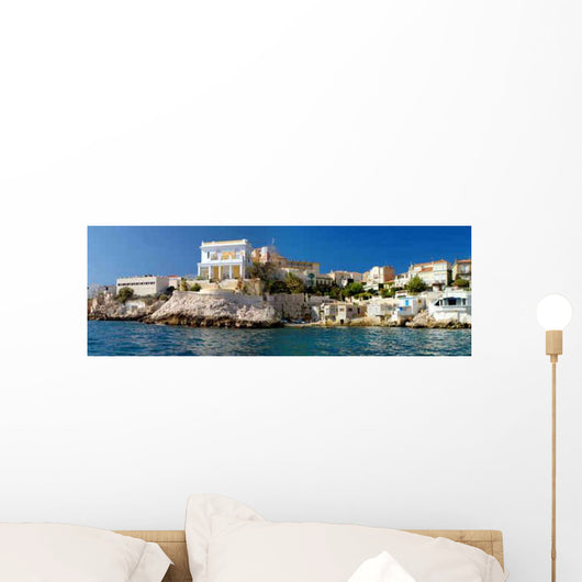 Marseille04 Wall Decal