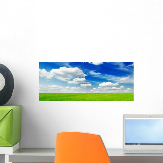 Landscape Wall Decal Design 1