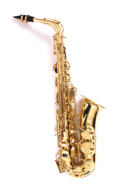 Saxophone Wall Decal