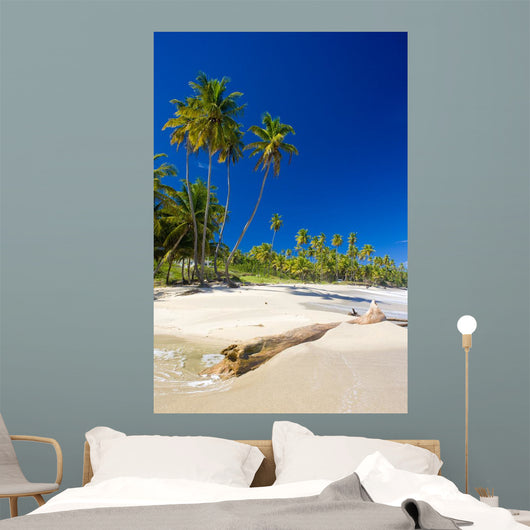 Cumana Bay Trinidad  Wall Decal