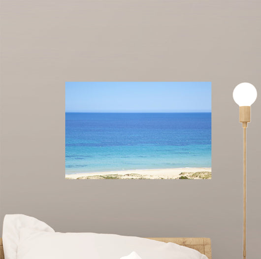 Ocean Wall Decal