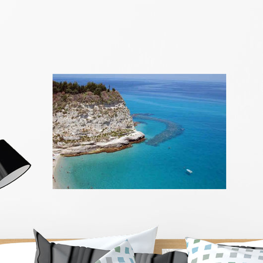Calabria Italy Wall Decal