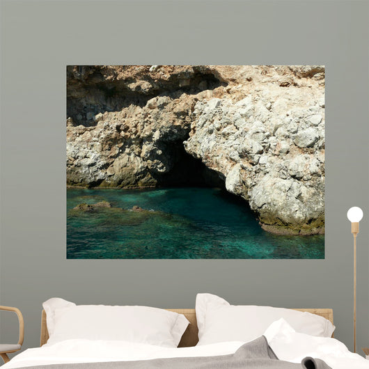 Pirates Cave Alanya Wall Decal