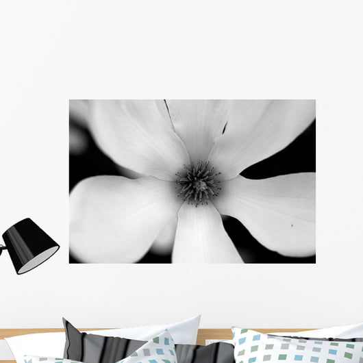 Magnolia 1 Wall Decal