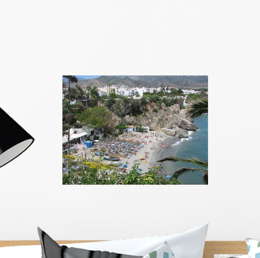 Nerja Wall Decal