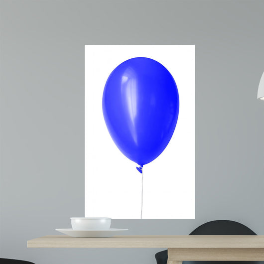 Balloon Wall Decal