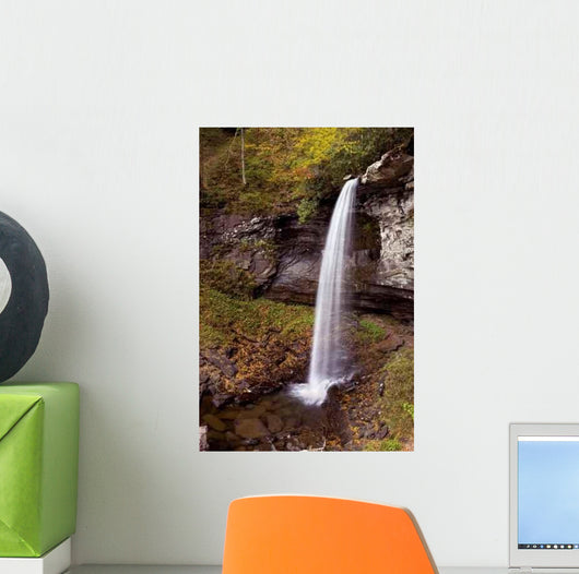 Beautiful Waterfall Wall Mural