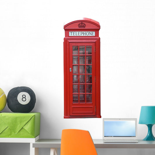 London51 Wall Decal