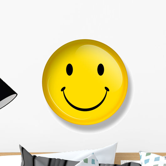 Smile_Rindo Wall Decal