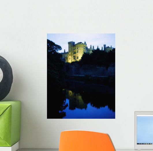 Kilkenny Castle, Co Kilkenny, Ireland Wall Mural