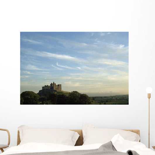 Rock Of Cashel, Co Tipperary, Ireland Wall Mural