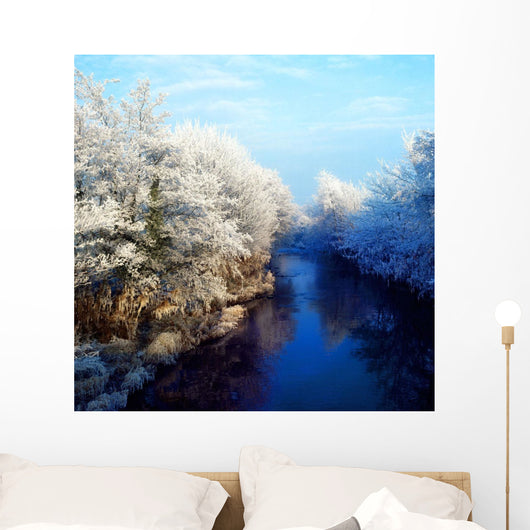 River Bann, Co Armagh, Ireland Wall Mural