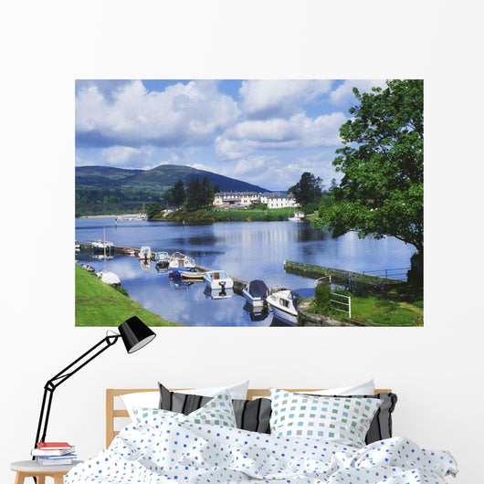 Killaloe, County Clare, Ireland Wall Mural