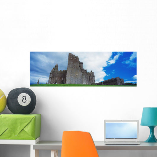 The Rock Of Cashel, Co Tipperary, Ireland Wall Mural