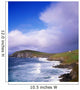 Co Kerry - Dingle Peninsula, Dunmore Head, And Blasket Islands Wall Mural