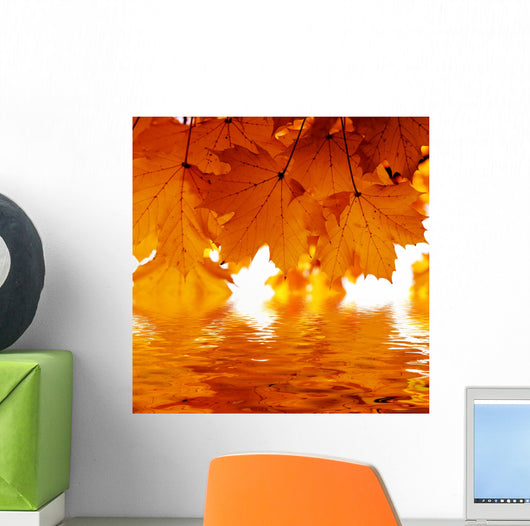 autumn Wall Mural