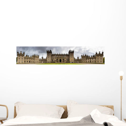 Floors Castle Wall Mural
