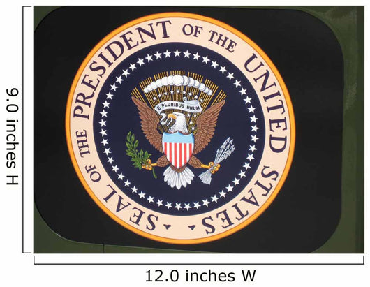 Presidential Seal Wall Mural