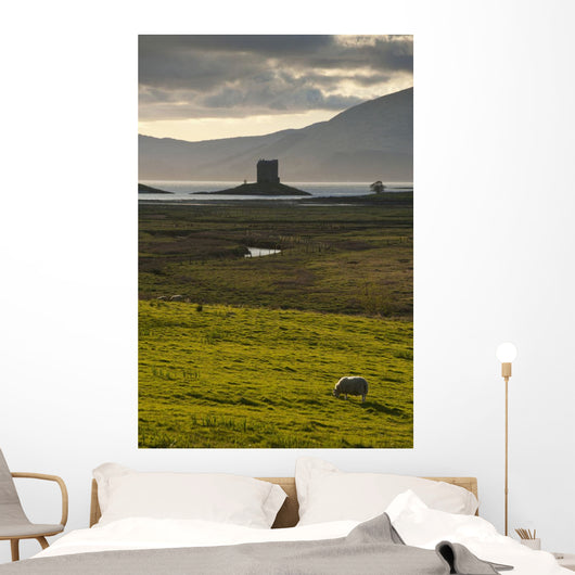 Appin, Argyll & Bute, Scotland Wall Mural