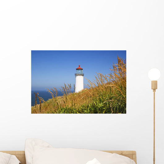 North Head Lighthouse Wall Mural