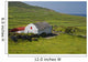 Lone Farmhouse On Mizen Head In West Cork Wall Mural