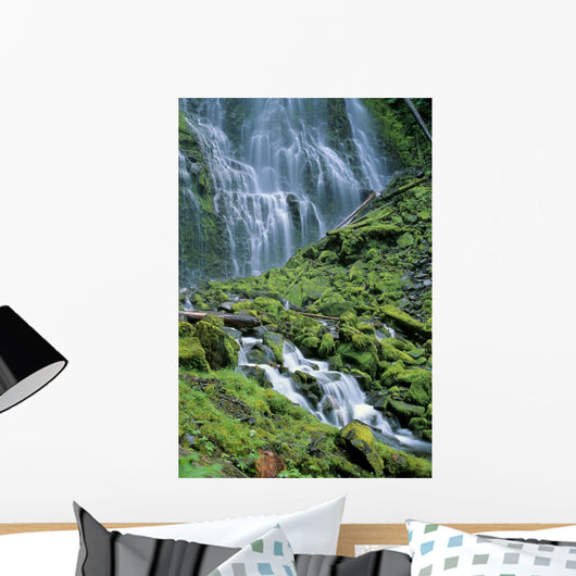 Waterfall A51D Wall Mural