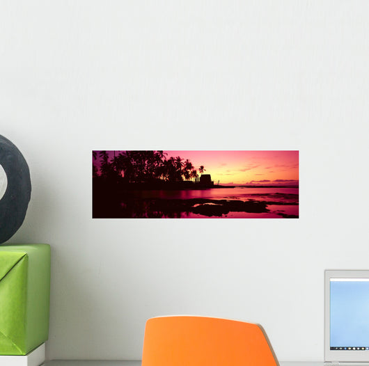 Panoramic A44F Wall Mural