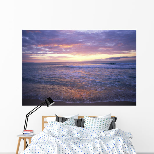 Waves A32D Wall Mural