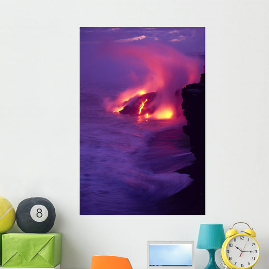 Twilight A28E Wall Mural