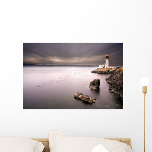 Sheringham Point Lighthouse Wall Mural