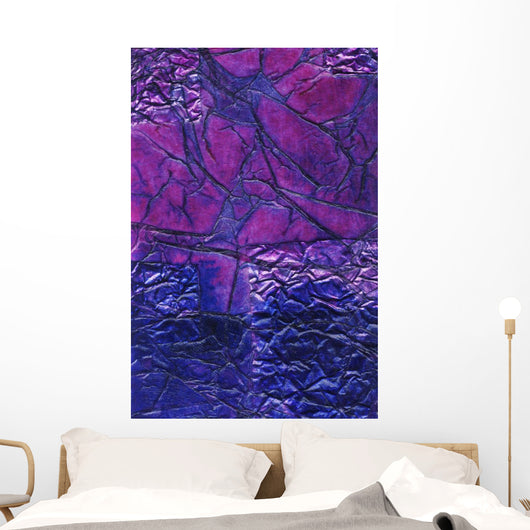 Rhapsody of Colors 52, Abstract art Wall Mural
