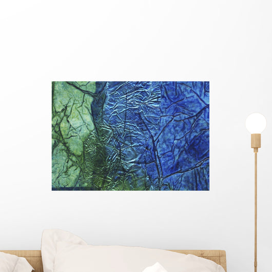 Rhapsody of Colors 60, Abstract art Wall Mural