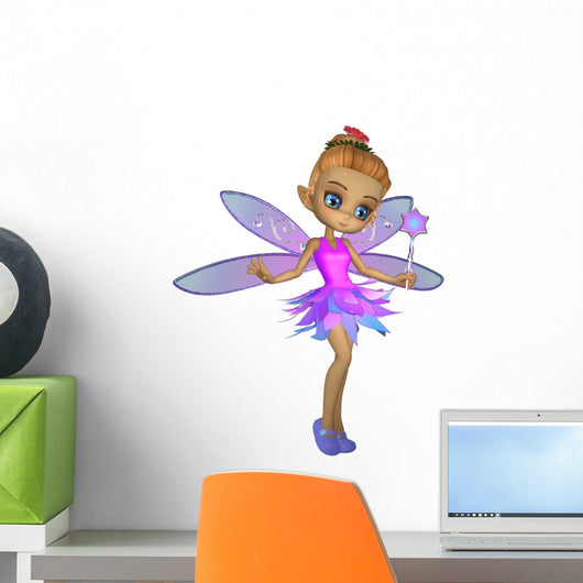 Fairy Wall Decal